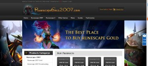 runescapegold 2007 300x134 Watch Streams Can Win Prizes!