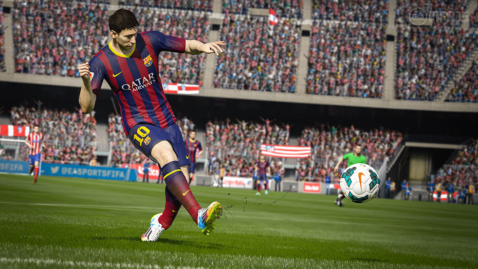 930.0x524.0 2 How to perfectly Perform Free Kick in FIFA 15 PS 4