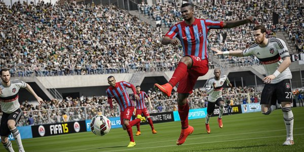 10 Essential Tips All New FIFA15 Players Need to Know 3 How Can You Get FIFA 15 Coins Fast and Easy