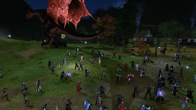 Why we provide ArcheAge Gold for you