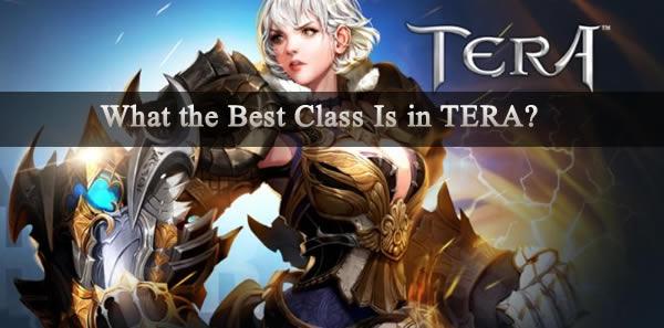 TERA class